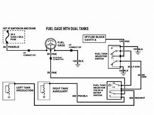 1986 Chevrolet K10 Wiring Diagram : having trouble with the fuel gauge on my 1986 chevy k10 ~ A.2002-acura-tl-radio.info Haus und Dekorationen