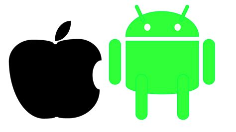 ios for android 7 reasons you should go for android development rather