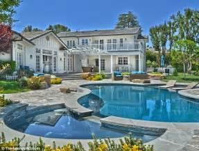Selena Gomez Puts Her Sprawling Tarzana Property Up For