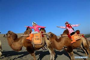 Tourists Enjoy Vacation during Week-long National Day ...