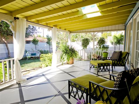 Maybe you would like to learn more about one of these? 5 DIY Shade Ideas for Your Deck or Patio | HGTV's Decorating & Design Blog | HGTV