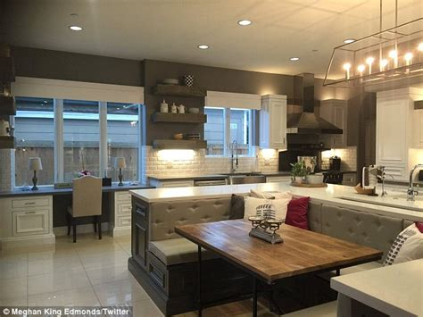 real s kitchen real of the oc meghan king edmonds reveals