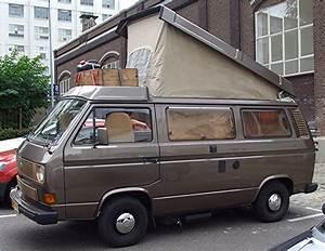 Volkswagen T3 Westfalia : vw t3 ~ Nature-et-papiers.com Idées de Décoration