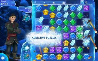Frozen Fall Game Play Free Online
