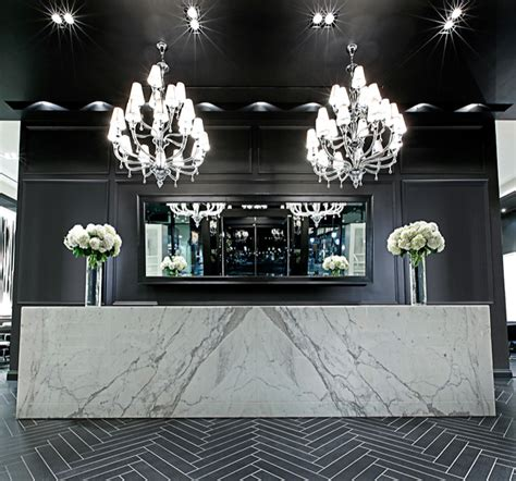 salon reception desk ideas for a winning welcome hji
