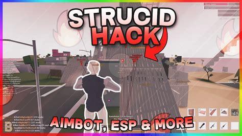 strucid hackscript aimbot esp kill