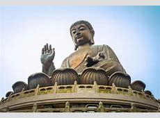 Tourist Guide to the Big Buddha Statue in Hong Kong