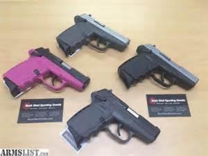SCCY 9Mm Pistol