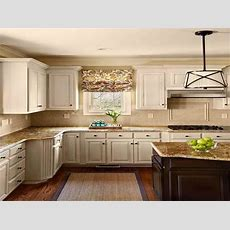 Earth Tone Paint Colors, Paint Colors With Cherry Cabinets