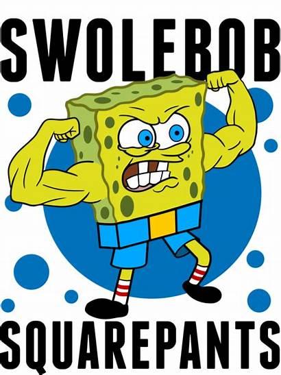 Spongebob Quotes Inspirational Squarepants Funny Proxy Sponge