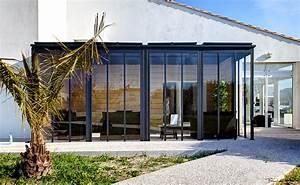 extension de maison le cube la solution la plus rapide With photo cuisine exterieure jardin 8 hatels aux seychelles