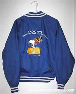 Peanuts Jackets CollectPeanuts com