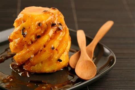 cours de cuisine bordeaux recettes d 39 ananas rôti par l 39 atelier des chefs