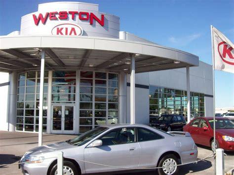 Kia Weston by Weston Kia In Gresham Or 97030 Chamberofcommerce
