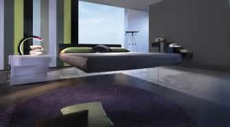 schlafzimmer lila grau moderne einrichtungsideen für minimalistische schlafzimmer in lila und grau mit modernen