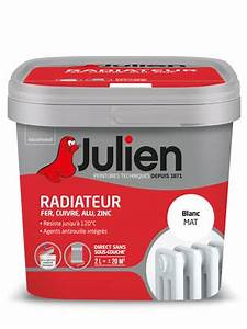 Peinture Sans Sous Couche : peinture radiateur peintures julien ~ Premium-room.com Idées de Décoration