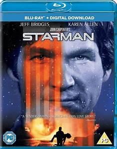 John Carpenter's Starman releases on Blu-ray in the UK ...