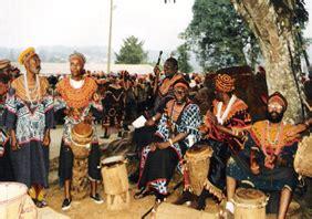 gorge de kola places  visit  maroua cameroon