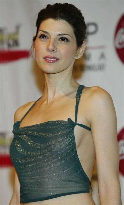 Marisa Tomei Nude And Sexy Photos | #The Fappening