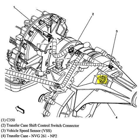 2002 Gmc Envoy Transmission Wiring Diagram by 02 Trailblazer Abs Sensor Wiring Diagram And Fuse Box