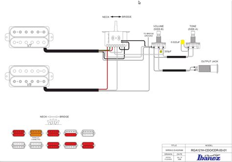 ibanez rg 550 wiring diagram wiring diagram and schematics