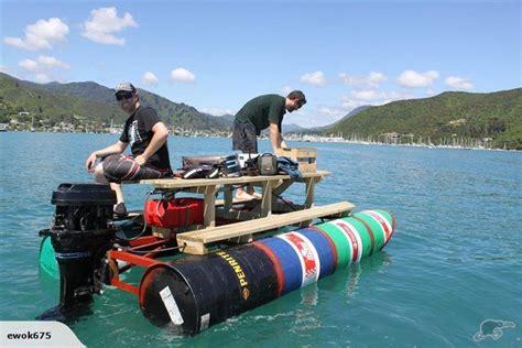 Motor Boats For Sale Trademe by Floating Picnic Table Trade Me Kiwi As Kiwiana