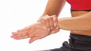 Wrist Rehab Exercises - Active Elbow Supinator Stretch