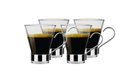 Coffee Mug With Handle,clear Coffee Mugs,small Glass