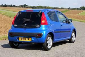Credit Auto 0 Peugeot : peugeot 107 hatchback review 2005 2014 parkers ~ Gottalentnigeria.com Avis de Voitures