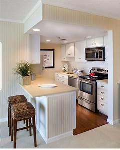 6, Top, Minimalist, Small, Kitchen, Design, Ideas, For, You, To