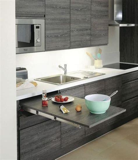 cocinas empotradas grandes pequenas modernas  sencillas
