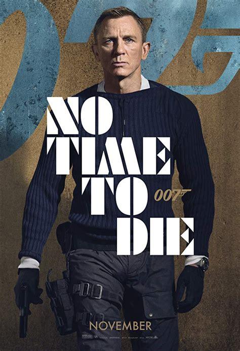 Keine Zeit zu sterben (Film) | BondWiki | Fandom