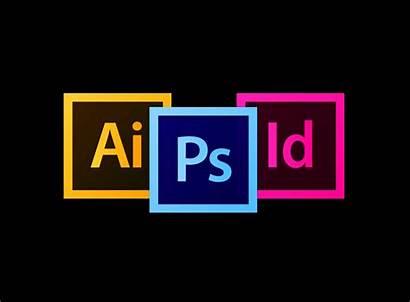 Adobe Photoshop Illustrator Indesign Suite Creative Menggunakan