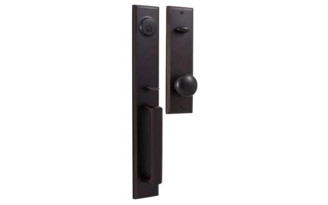 front door hardware choices desert domicile