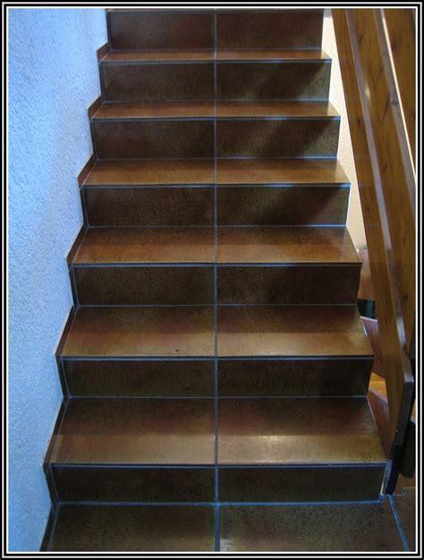 Treppe Fliesen Verlegen Anleitung  Fliesen  House Und