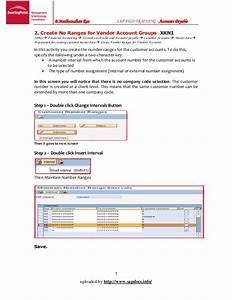 Sap Accounts Payable Training Manual Pdf