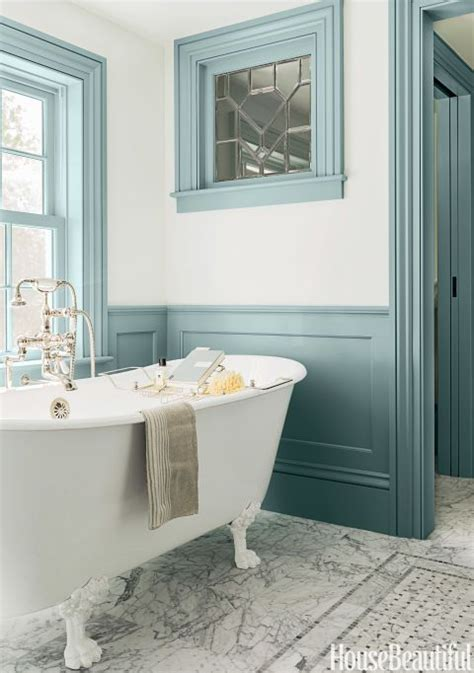 carrara marble bathroom  colours maria killam