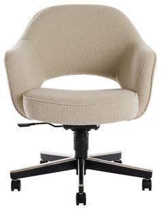 Chromcraft C127 936 Swivel Tilt Caster Chairs can be