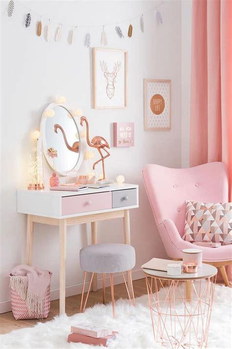 Deko Ideen Mädchenzimmer m 228 dchenzimmer dekorieren