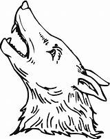Coyote Coloring Pages Howling Drawing Easy Printable Template Loon Wildlife Animals Draw Hockey Sketch Getcoloringpages Clipartmag Getdrawings Nhl sketch template