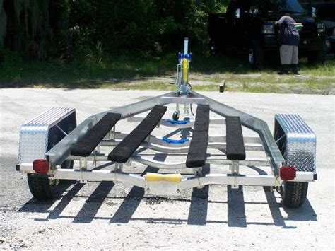 Boat Trailer Parts Ocala Fl by Boat Trailers For Sale Aluminum Boat Ta Fla