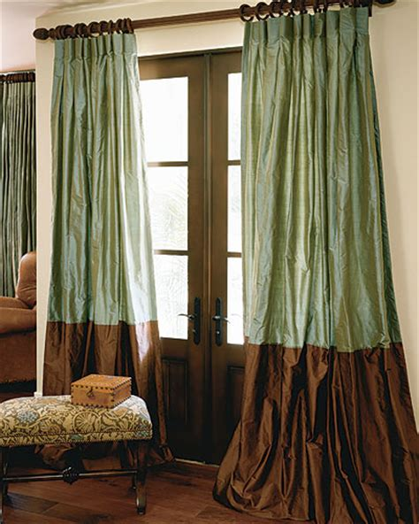 Designer Drapes - custom drapery curtains mississauga toronto oakville