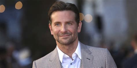 Bradley Cooper Says Everything Changed After His Father