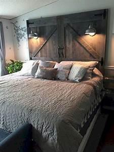 53, Farmhouse, Wall, Decor, Ideas, For, Bedroom, 39