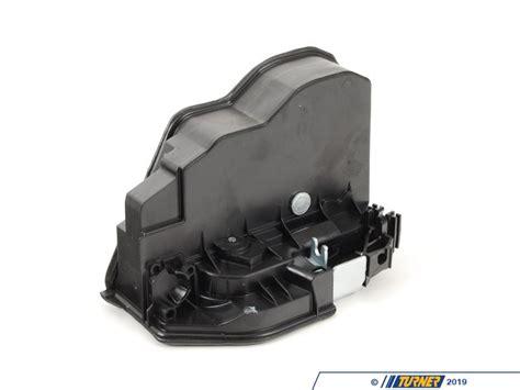 genuine bmw system latch   turner motorsport