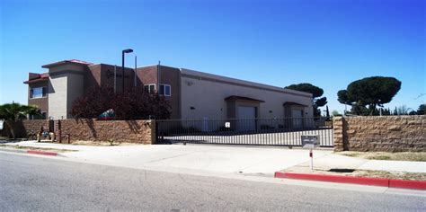 Warehouse In Hemet Ca by 215 S Western Ave Hemet Ca 92543 Warehouse Property