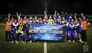 Philippines qualify for the 2018 AFC Women's Asian Cup ...