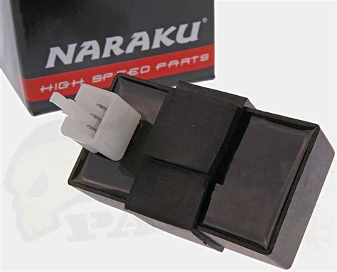 naraku racing derestricted cdi baotian 50cc pedparts uk
