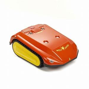 Robot Tondeuse Sans Fil Périphérique : tondeuse robot tout terrain ncr30 tondeuses robots ~ Dailycaller-alerts.com Idées de Décoration