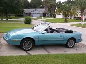 Chrysler Le Baron Cabriolet : 1992 chrysler le baron information and photos zombiedrive ~ Medecine-chirurgie-esthetiques.com Avis de Voitures